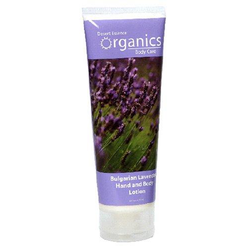 Desert Essence トレンド Organics Body Care Hand 公式 Lotion Bulgaria and