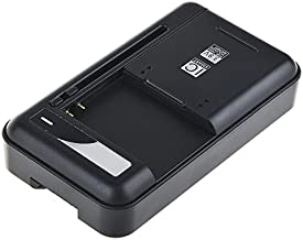 SLLEA Battery Charger for HTC Evo 3D Amaze 4G 35H00166-00M 35H00166-00M 35H00164-XXM