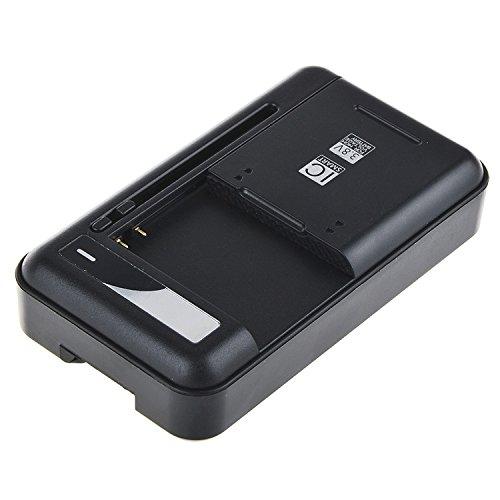 SLLEA YIBOYUAN USB Battery Charger for LG G3 VS985...