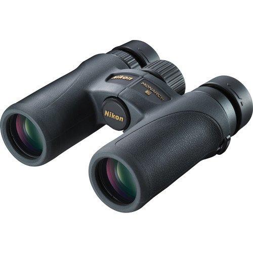 Nikon Monarch 7 10x30 - Prismático, Negro
