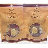 「カズチー」 珍味 送料無料 チーズと味付数の子を使用 2個セット
