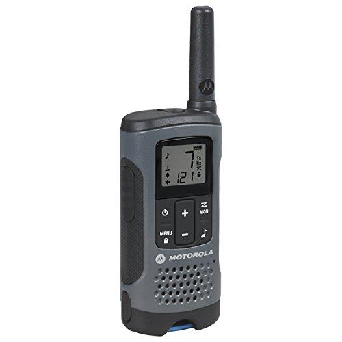 Motorola T200 Talkabout Radio, 3-Pack