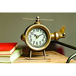 MWW Helicopter Table Clock Each