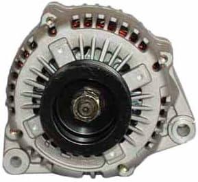 TYC 2-13769 quality assurance Honda Replacement Alternator Odyssey 100% quality warranty
