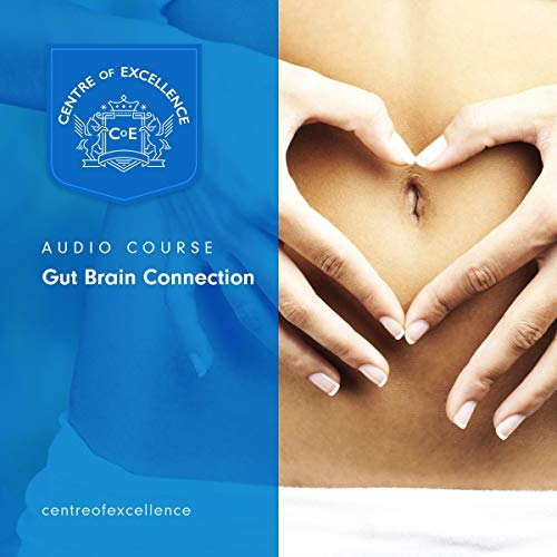 Gut Brain Connection  By  cover art