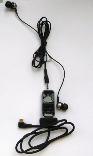 Flash Superstore Genuine hs-83ad-83stereo vivavoce adatto per Nokia 6500Classic, 6600Slide, 6600i slide, 7900Prism, 8800Arte, N85, N868MP