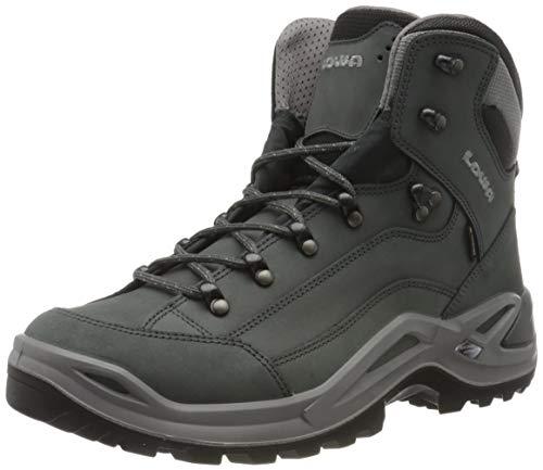 Lowa Herren Renegade GTX MID Ankle Boot, Grau, 43.5 EU