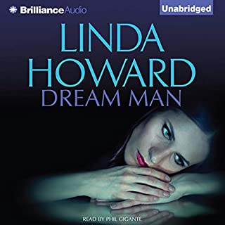 Dream Man                   Auteur(s):                                                                                                                                 Linda Howard                               Narrateur(s):                                                                                                                                 Phil Gigante                      Durée: 11 h et 17 min     1 évaluation     Au global 4,0