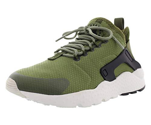 Nike Huarache Run Ultra Athletic Women's Shoes Size 9