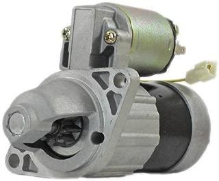 NEW STARTER MOTOR FITS KUBOTA TRACTOR TG1860 G2160-R48S D782 D722E-GX DIESEL ENGINE