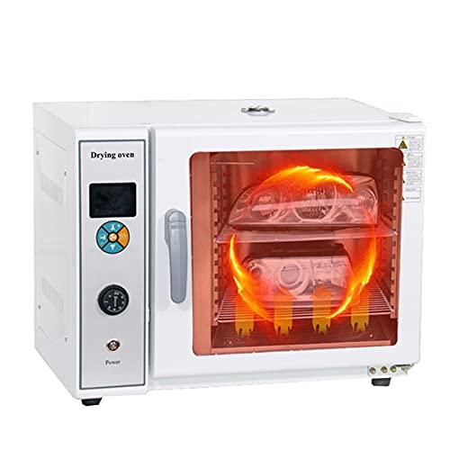 BrightFootBook Horno De Convección por Gravedad Bimetálico, 1,14 Pies Cúbicos, 45 L, Control De Temperatura De Laboratorio