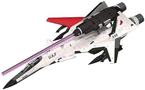 壽屋 ACE COMBATシリーズ ADFX-01 全長約165mm 1/144スケール プラモデル