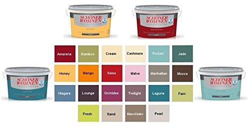 1L Schöner Wohnen Trendfarben, Niagara matt