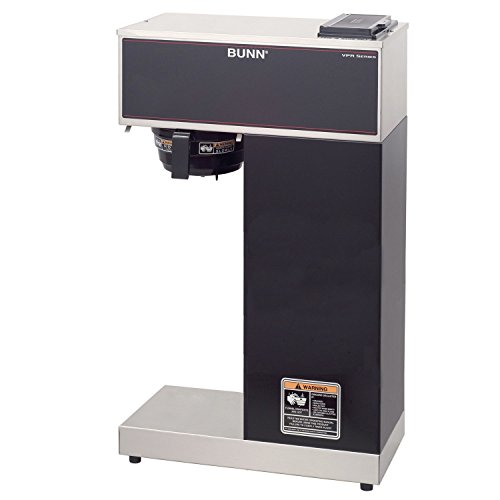 BUNN VPR APS Commercial Air Pot Coffee Brewer