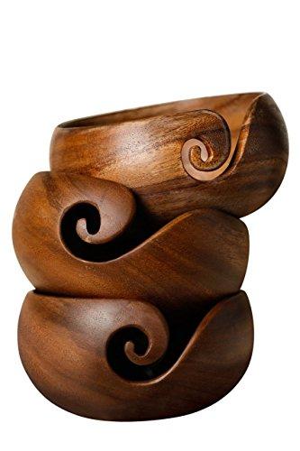Furls Yarn Bowl