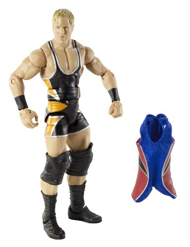 WWE - Catch - Elite Series 5 - Jack Swagger