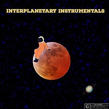 Interplanetary Instrumentals