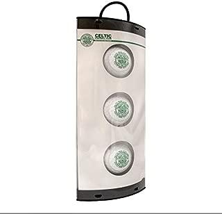Celtic FC 高尔夫球礼品套装 - 白色