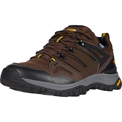 THE NORTH FACE Mens Hedgehog Fastpack II WP Walking Shoe