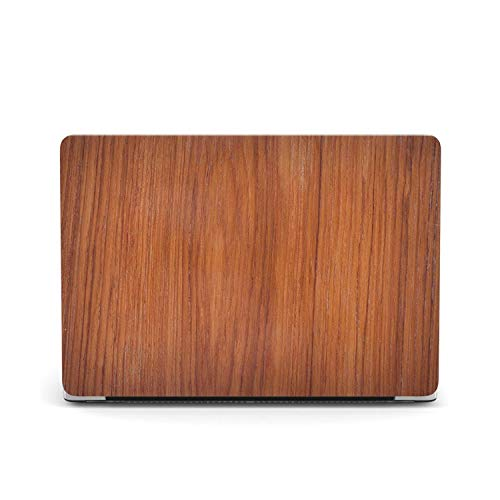Wood Case for Macbook Air 13 A1932 A2018 Hard Laptop Shell Cover for Mac book Air 13 inch A1466 A1369 A2179 2020 Coque-Wood 8-A1932 A2179