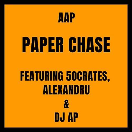 AAP feat. 5ocrates, DJ AP & Alexandru