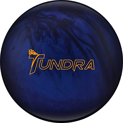 Track Tundra reactive bowling ball with symetric core, bowling ball with reactive pearl surface, very suitable for getting into the reactive game, 12 LBS