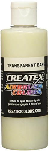 Createx 5601-4Z Transparent Base CREATEX REDUCERS & EXTENDERS by Createx