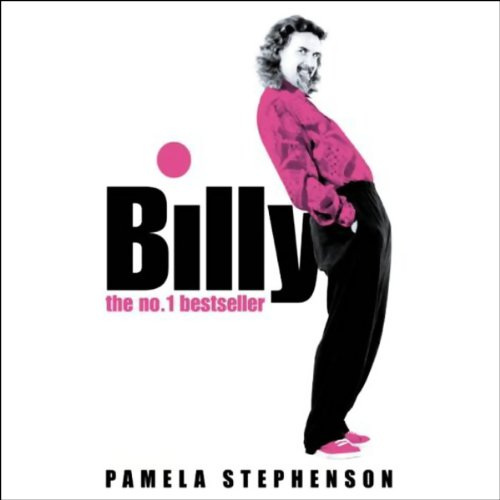 Billy  By  cover art