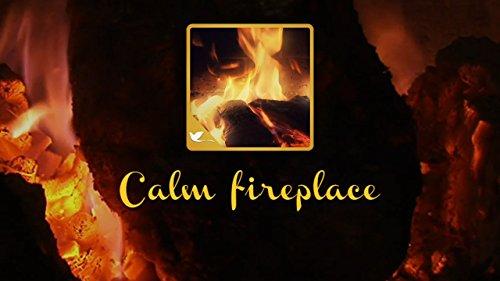 『Calm Fireplace TV』の20枚目の画像