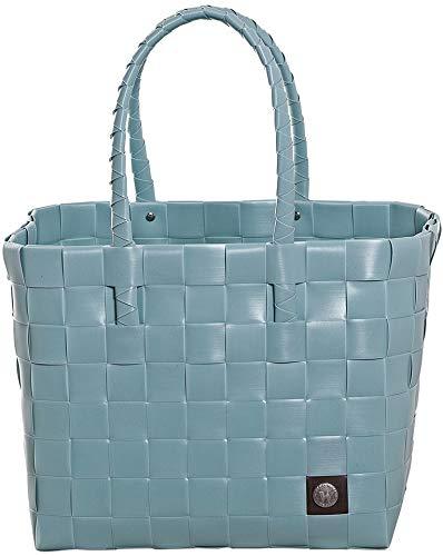 Witzgall Ice-Bag 5010-62U mittel blau Einkaufstasche, Einkaufskorb, Shoppertasche, 37x24x28 cm