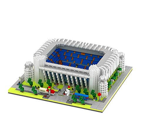 Kw-tool Puzzle Camp NOU Puzzle du Stade Old Trafford Puzzle...