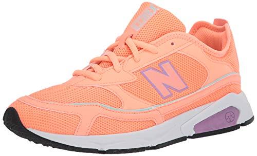 New Balance Damen WSXRCNTA Trailrunning-Schuh, Rosa Violeta, 32 EU