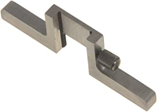 iGaging Caliper Depth Base T-Bar Attachment for Dial/Digital/Vernier Calipers 4