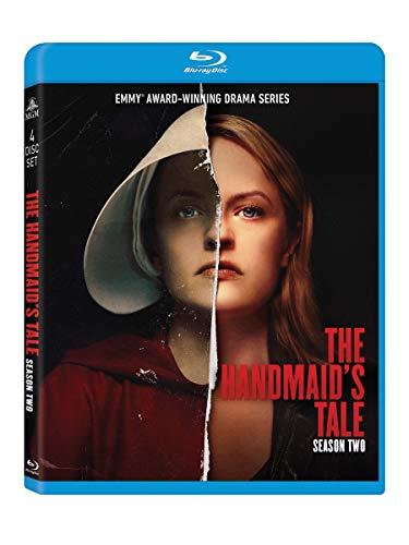 Handmaid's Tale, The: Season 2 [Blu-ray]
