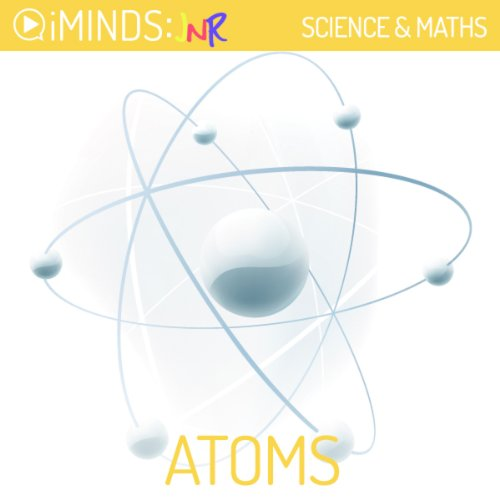 Atoms Audiobook By iMinds cover art