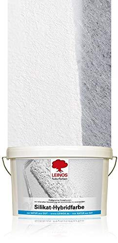 Leinos 694 Silikat-Hybridfarbe 2,5 l