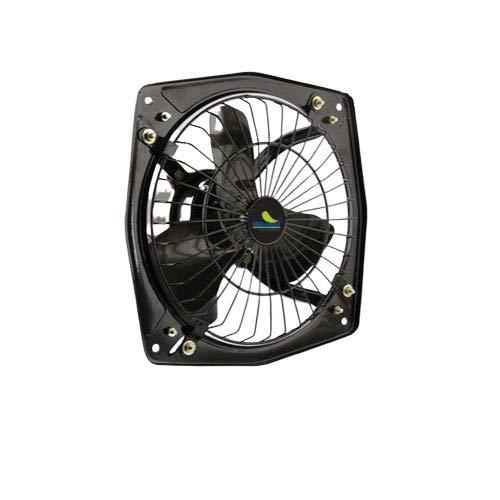 INDCOOL 230 MM Heavy Duty Metal Fresh Air Exhaust Fan for Kitchen/Bathroom(FRESH AIR FAN Model-IDC FA 09)