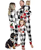 Lazy One Flapjacks, Matching Pajamas for The Dog, Baby & Kids, Teens, and Adults (Tailgate, X-Large)