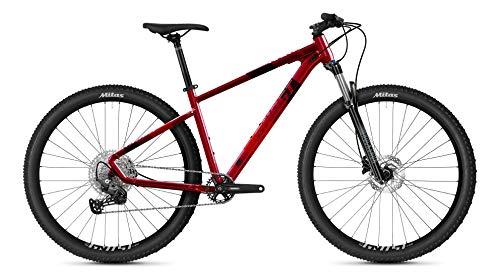 Ghost Kato Pro 29R AL U Mountain Bike 2021 (L/48cm, Cherry/Red)