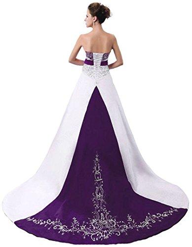 Faironly D229 Women S Wedding Dress Brid Buy Online In Serbia At Desertcart