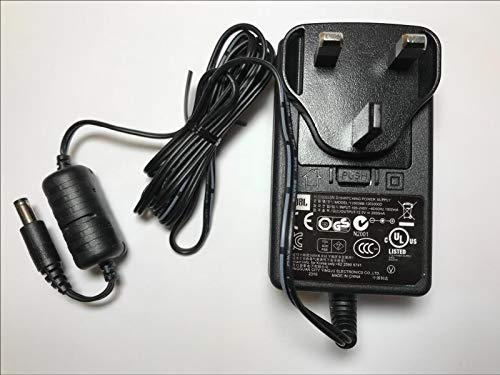 Replacement for 12V 2.5A AC-DC A...