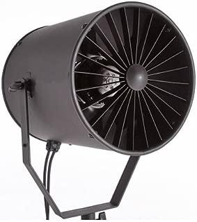Nicefoto SF-01 Studio Wind Hair Blower Stream Fan for Fashion Portrait Photo Strobe 110V