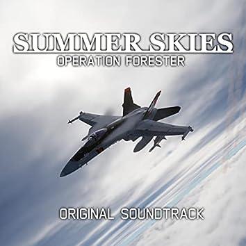 Summer Skies (Original Soundtrack)