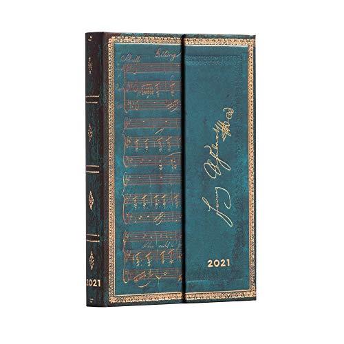 2021 Schubert Erlkonig Mini HOR (2021 Diaries)