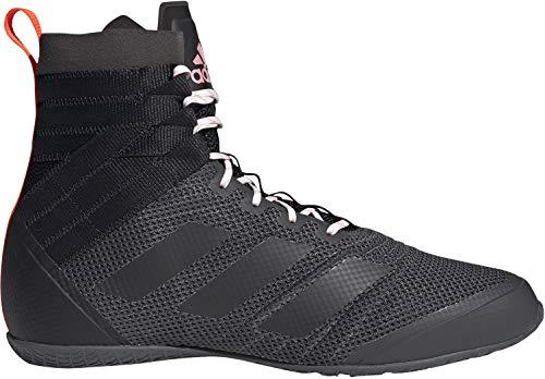 adidas boxing shoes womens adidas Speedex 18 Boxing Shoes - SS21-8 - Black