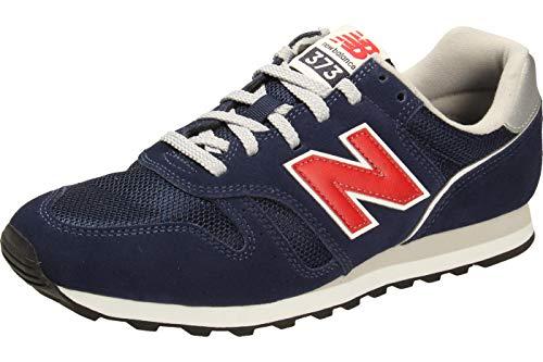 New Balance Zapatillas Deporte Ml373cs2 Navy 40 para Hombre