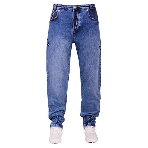 Picaldi Herren Jeans Zicco 472 Thunder Bolt   Karottenschnitt Jeans, Größe: 38W / 34L