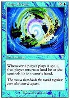 Magic: the Gathering - Mana Breach - Seventh Edition