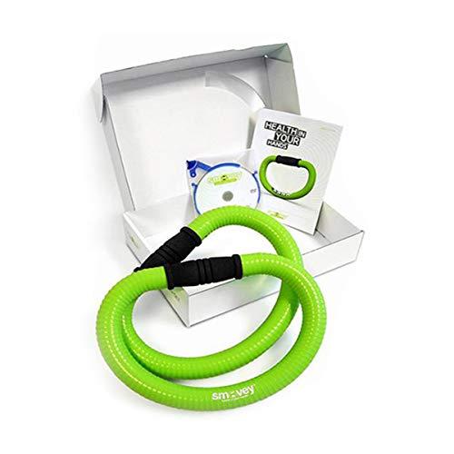 Smovey Fitnessgerät, grün, smo1004