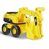 Cat Construction 15' Toy Excavator